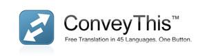 Conveythis Website Translator
